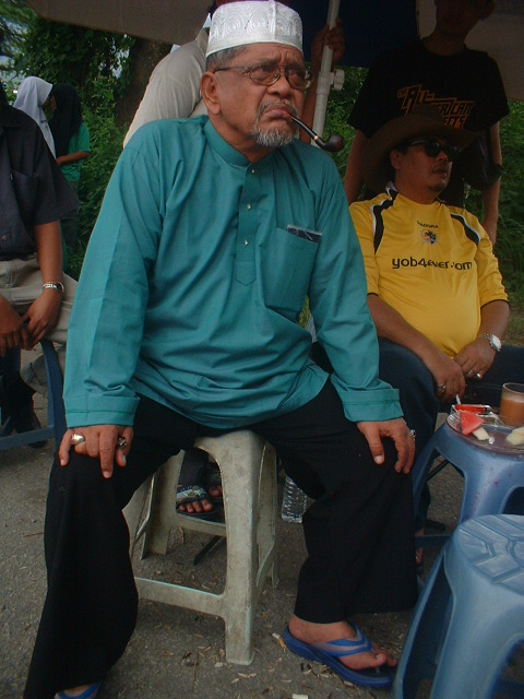 Pak Uda