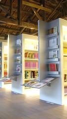 傳藝中心圖書館CD&藏書區