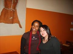 Cindy & Marce - 040507