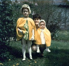 easter 1968