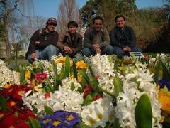 Mat2 Bunga