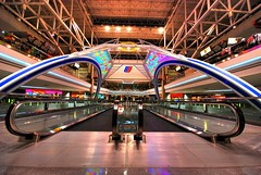 Denver International Airport (iceman9294) Tags: airport nikon colorado dia denverinternationalairport professional hdr chriscoleman 3xp sigma1020 d80 nikonstunninggallery abigfave anawesomeshot colorphotoaward impressedbeauty ultimateshot superbmasterpiece superhearts iceman9294 eliteimages christopherturnerphotography