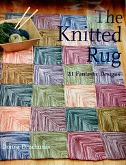 The Knitter Rug