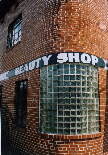 Beautiful Beauty Shop
