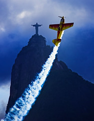 Red Bull Air Race, Rio