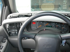Remove the Dash Plate