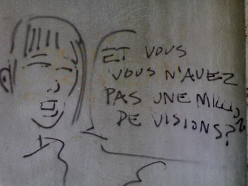 Million de visions