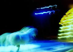 circosplash (LaSandra.) Tags: lomo circo cavalli colorsplash