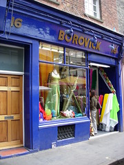 Picture of Borovick Fabrics