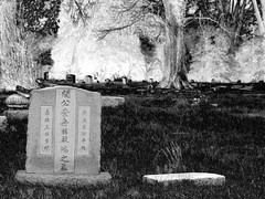 DSC08216aa (SnakeTongue) Tags: abandoned cemetery photo decay kentucky ky louisville crematorium cematory