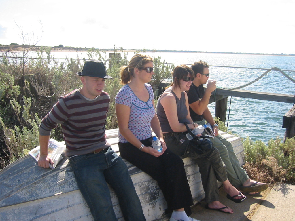 Boat Sitters