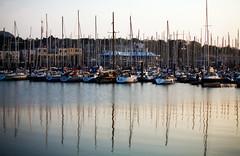 Howth Harbour (C) 2007