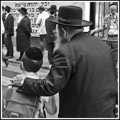 Rabbins #1