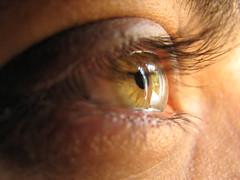 Eye. For an eye. (Aditya Rao.) Tags: