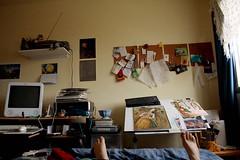 Current Bedroom