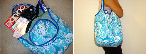 DIY_ Shopping bag