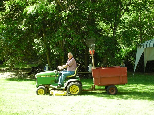 Farmer Dad