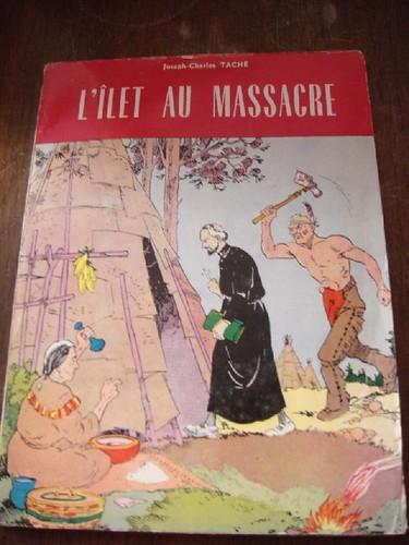L'ilet au massacre