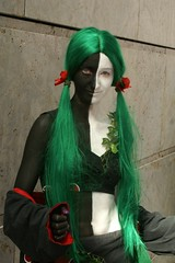 Zetsu ('Sexy no Jutsu' version), Naruto (cosplay shooter) Tags: girls anime comics costume comic cosplay oneofakind manga vivid leipzig convention cosplayer naruto breathtaking rollenspiel buchmesse 2007 bookfair roleplay lbm jutsu zetsu leipzigerbuchmesse aplusphoto ultimateshot eyejewel vividmasters 25000z x201207