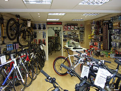 pic_speedsshop2 (Speeds Cycles, Bromsgrove) Tags: trek yeti kinesis specialized genesisbikes speedscycles