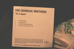 Chemical Brothers - Do it Again (Promo)