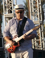 Chris Funk (The Decemberists)