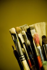 brushes - by 2create