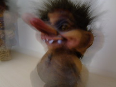 Troll (Mockney Rebel) Tags: fuji finepix troll againstflickrcensorship