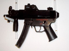 Em Peace (Airsoft Freunde Koeln Bonn) Tags: hk tokyo tm smg marui walther softair mp5k airosft toppoint