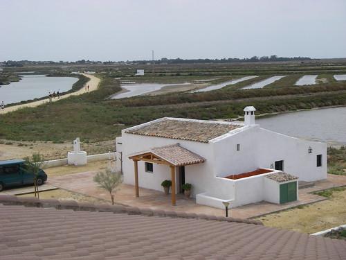 Casa Salinera Chiclana