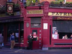 El Pub más antiguo de Dublín