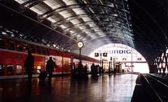 Bahnhof Leipzig - by phogel