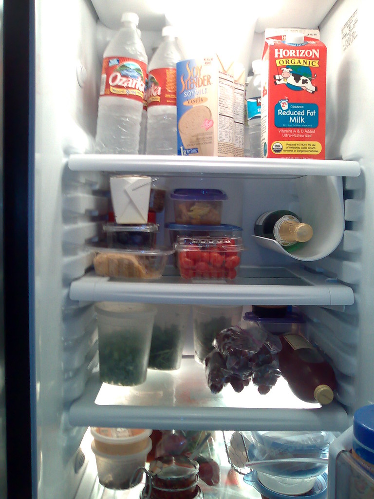 Fridge One (May 17, 2007)