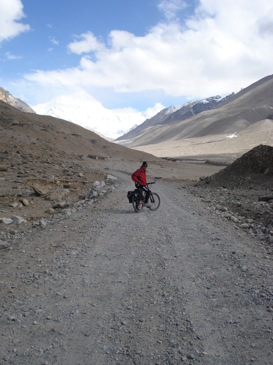 highway to everest mount - photo #13