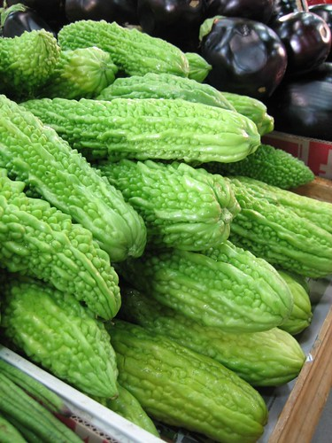 bitter melon by taroona6