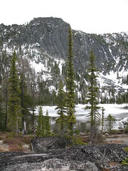 Toketie Lake