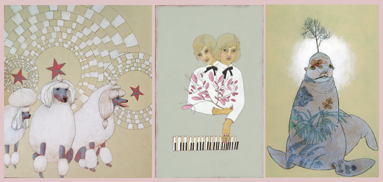 Jennifer Davis + Gallery 360 (Minneapolis)