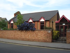Selhurst Evangelical Church