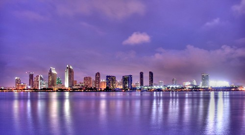 San-Diego-HDR by peasap, on Flickr