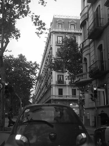estret street...