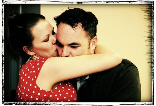 hardcore kiss