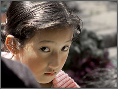 ....2..... (Sukanto Debnath) Tags: portrait girl kid sony f828 sikkim jesters inida debnath supershot sukanto sukantodebnath