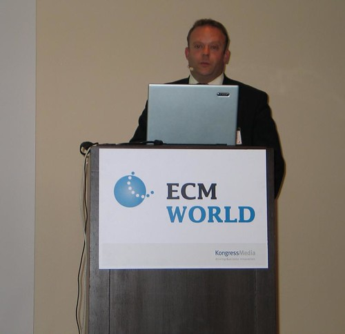 Stefan Apetz , BTC Business Technology Consulting AG