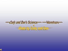 Cody and dan's project