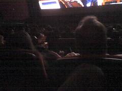 Theater full