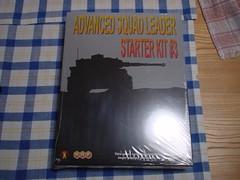 ASL Starter Kit #3