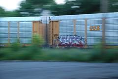 set 18 088 (jreidfive) Tags: art train graffiti virginia moving eyes paint tag awesome graf rail move spray roanoke bomb