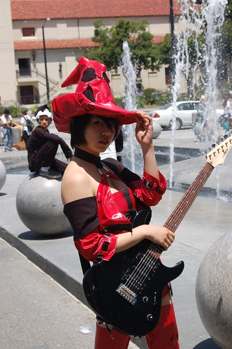 Fanimecon: Guitar