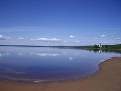 Lake Siljan - Rattvik-6 (The second morning, around 11:30 AM)