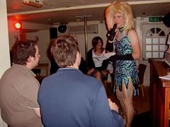 Chelmsford gay bar